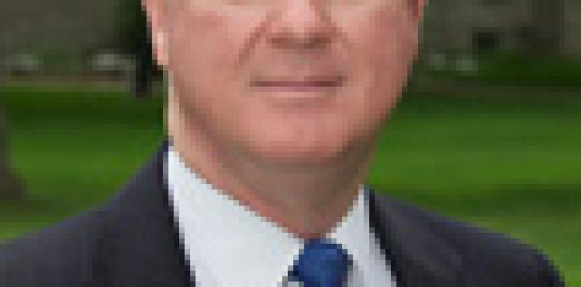 Representative Chris Donovan, Speaker of the House, CT