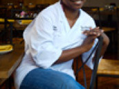 Makini Howell, Owner of Plum Bistro in Seattle, WA