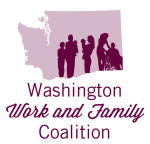 WA work and Family logo