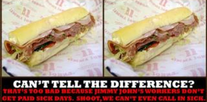 Victory for Jimmy John's Workers