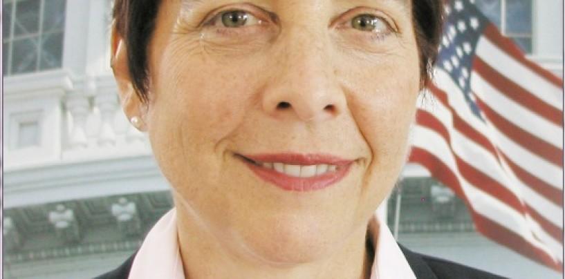 Margot Dorfman CEO of the U.S. Women's Chamber of Commerce