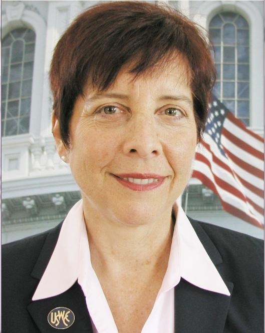 Margot Dorfman