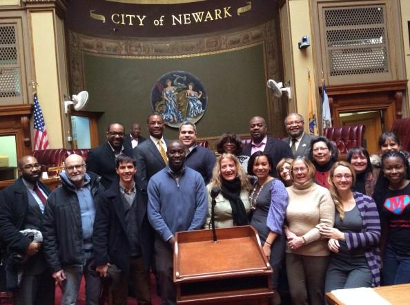 Newark photo