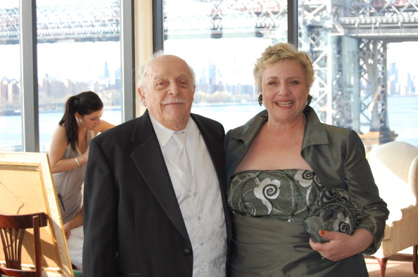 NY Jerrilyn Heiman & dad