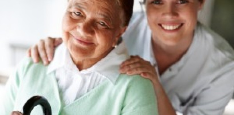 Recognizing National Family Caregivers Month