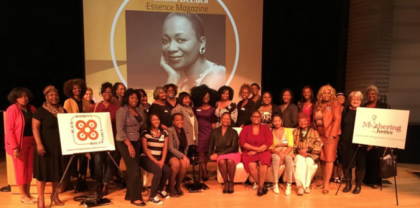Building Black Women's Power in Michigan