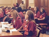 We Need Laws that Support Our Families:  DC Paid Leave Hearing