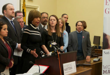 Family Values @ Work Praises Final Rule Requiring Paid Sick Days for Employees of Federal Contractors