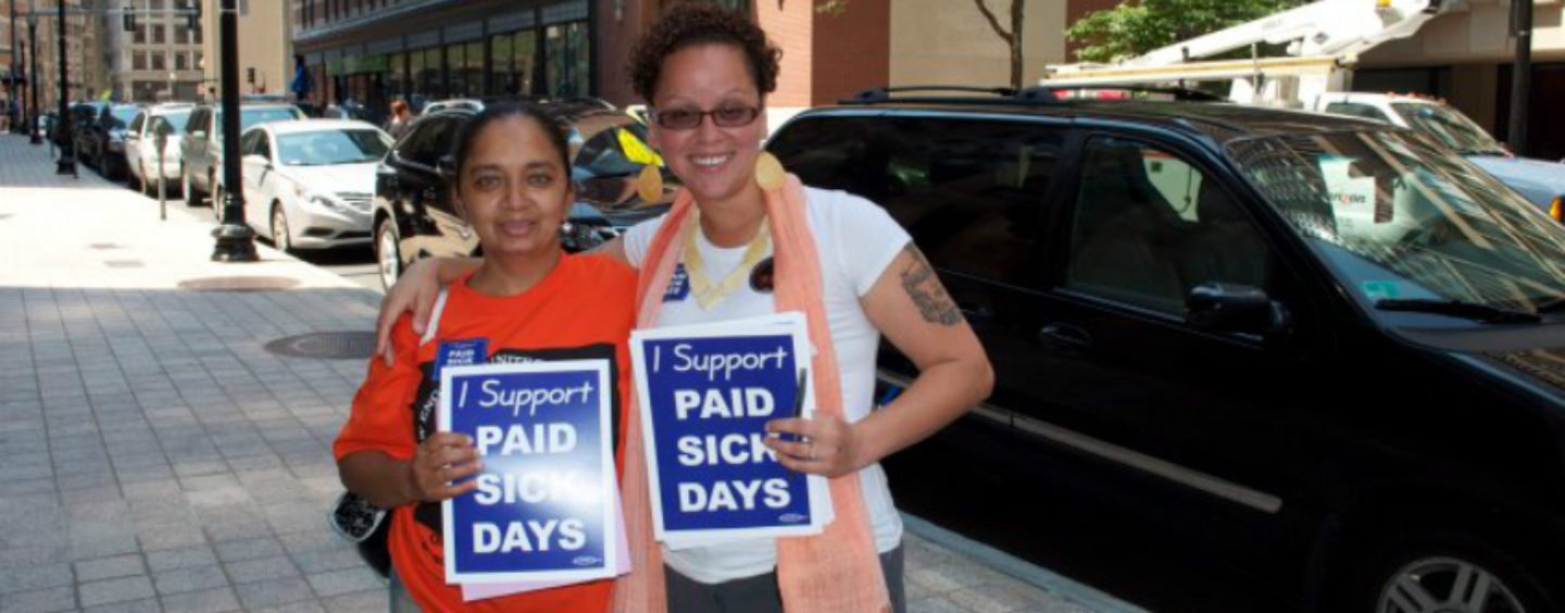 What Are Paid Sick Days?