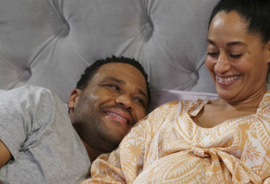 """ABC's """"Black-ish"""" is Bullish on Paternity Leave"""