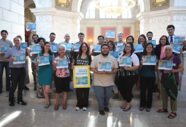 Rhode Island Will Be Eighth State with Paid Sick Days!