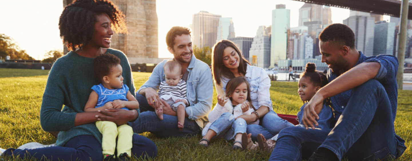 Partnering with kabrita usa for paid leave
